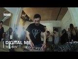 Digital Me Boiler Room Tel Aviv Live Set