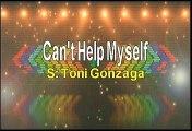 Toni Gonzaga Can't Help Myself Karaoke Version
