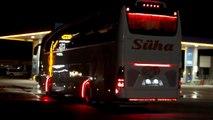 Gerçek Süslü Travego | Bu otobüs ile Mutlaka Seyahat edeceğim