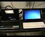 Intel Atom N450 1GB RAM 30GB OCZ VERTEX SOLID STATE DRIVE (SSD) BOOT TIME AND WEI