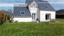 A vendre - Maison - CLOHARS FOUESNANT (29950) - 6 pièces - 110m²