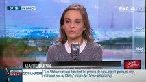 Dupin Quotidien : 20 000 morts par an à cause d'accidents domestiques - 17/11