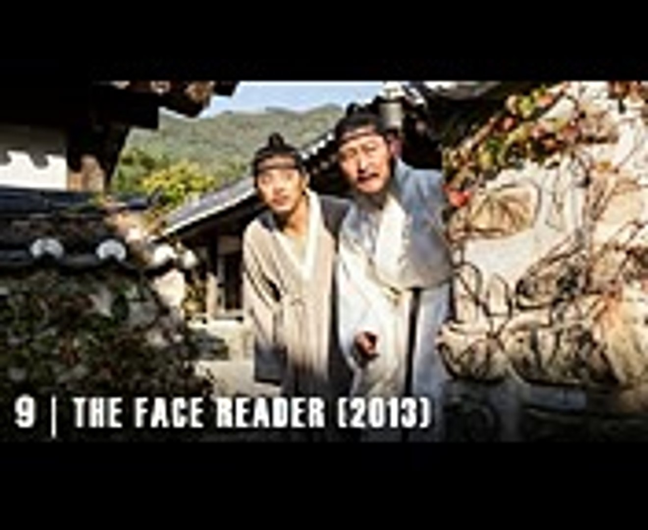 Top 10 Historical Korean Movies