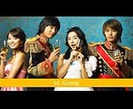 Top Romantic Comedy Korean Drama (Historical Edition