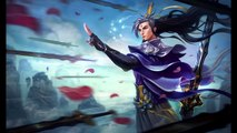 Eternal Sword Master Yi Skin Spotlight - League of Legends-CjpxMrOYg4E