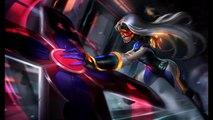 Neo PAX Sivir Skin Spotlight - League of Legends-3MAB-dSw5AM