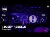 Josey Rebelle Boiler Room London Room 1 5th Birthday DJ Set