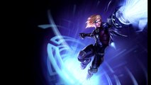 Pulsefire Ezreal (2017) Skin Spotlight - League of Legends-byrYeCYQ1K8