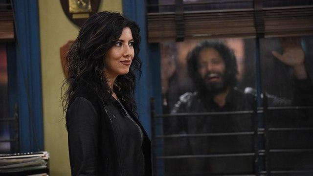 Brooklyn Nine-Nine Season 5 Episode 16 ((Full Watch Online))