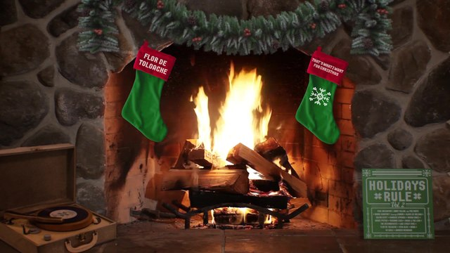 Flor de Toloache - That's What I Want For Christmas