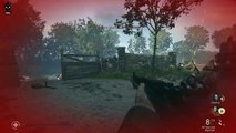CALL OF DUTY WW2 Walkthrough Gameplay Part 2 - Operation Cobra - Campaign Mission 2 | COD WW2 |
