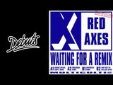 Red Axes 'Waiting For A Surprise' (Audion's Magic Carpet Remix)