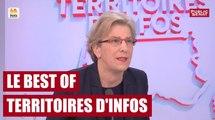 Best of Territoires d'infos - Invitée : Marie-Noelle Lienemann (17/11/2017)