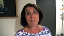 L'interview de Nicole Vague, membre du bureau de Carry 5.