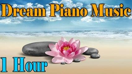 Renato Ferrari - 1 Hour Dreams Piano Music To Put Your Baby To Sleep
