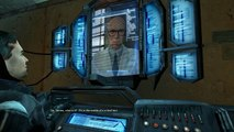 Half Life 2 - Episode 1 - WAKE UP GORDON FREEMAN