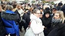 Collège Paul-Vallon à Givors: les parents demandent plus de moyens