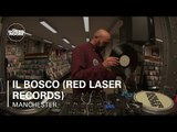 Il Bosco (Red Laser Records) Boiler Room Manchester DJ Set