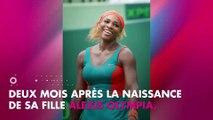 Serena Williams et Alexis Ohanian se sont mariés !