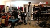 Dans les coulisses du grand bal de Youssou N'Dour