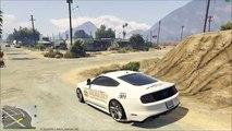 GTA 5 PC - LSPDFR # 3 | Noob Cop Biker Patrol ! - video dailymotion