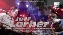 Jeff Lorber Tune 88 Live at Java Jazz HD720 m2  Basscover Bob Roha