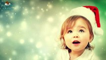 Super Relaxing Christmas Baby Music ♥♥♥ Snow Falls Softly at Night ♫♫♫ Sweet Dreams Bedtime Lullaby