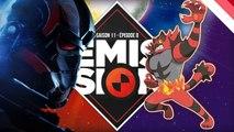 Gamekult l'émission #349 : Battlefront II / Pokemon Ultra-Soleil & Ultra-Lune
