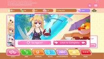 Crush Crush Part 7 - Speed Boosts - Lets Play Crush Crush PC Gameplay