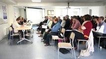 Lancement da la campagne des élections fonctions publiques 2018 en Ile-de-France