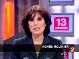 lemonde.fr : Télézapping du 19 11  07