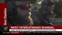 #SONDAKİKA NATO Genel Sekreteri Stoltenberg, Türkiye'den özür diledi