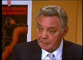 29 May 1985 BBC1   Joe Fagan interview post Heysel