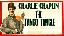 Tango Tangle (1914) Charlie Chaplin & Fatty Arbuckle - Mack Sennett