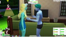 IM PREGNANT! // The Sims 4: Monster High (Part 46)