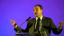 Affaire Guérini : Copé propose une carte d'honneur de l'UMP pour Montebourg