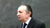 """Cantonales. Jean-Noël Guérini : """"Laissons les affaires de côté"""""""