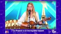 La chanson osée qui a fait mourir de rire le jury de La France a un incroyable talent !