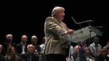 Le maire d'Istres favorable à une fusion Ouest Provence - Pays de Martigues (vidéo)
