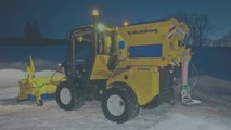 The Public's Hilarious Names For Two New Gritters
