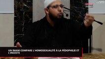 Australie : Un imam compare l'homosexualité à la pédophilie et l'inceste (vidéo)