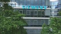 Siemens to cut European jobs, expand UK site