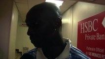 OM. Défense centrale 100% Camerounaise, Stéphane M'Bia s'est bien amusé. (vidéo).