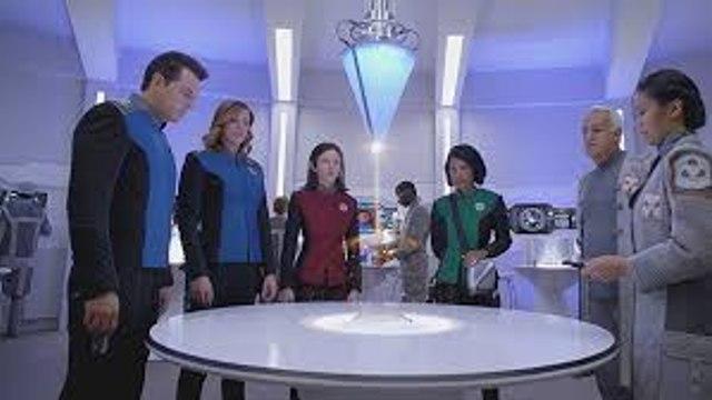 The Orville ~ Season 1 Episode 12 ((Watch//Free)) 01x12 HD. TV Series