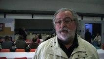 Interview de M. le maire de Châteauneuf-les-Martigues, Vincent Burroni