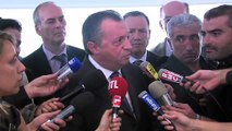 """Guérini: """" Et les investissements de Mr Muselier à Maurice ?"""""""