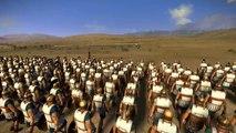 Pontic Chariots Meet Punic Elephants (Massive Battles)