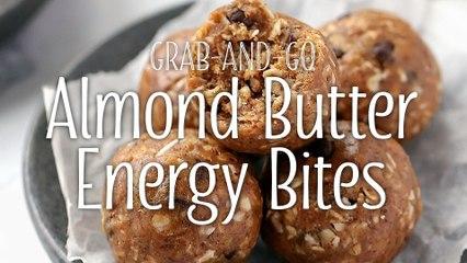 Almond Butter Bites - web