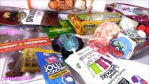 BUG Candy BONANZA! GROSS REAL Grasshopper Lollipops! Candy Machine Pickle Gumballs Jelly Belly! FUN