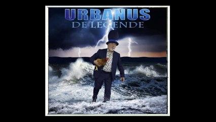 Urbanus - De Legende Albumpromo Official